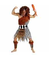 ハロウィン仮装コスチューム インディアン コスチューム 6点セット hw0005-3