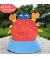 ハロウィン コスプレ 仮装 コスチューム 子供用 帽子 動物 カモ hw0011-12