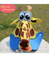 ハロウィン コスプレ 仮装 コスチューム 子供用 帽子 動物 白鳥 hw0011-14