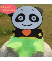 ハロウィン コスプレ 仮装 コスチューム 子供用 帽子 動物 パンダ hw0011-20