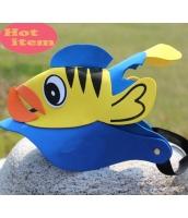 ハロウィン コスプレ 仮装 コスチューム 子供用 帽子 動物 魚 hw0011-21