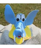 ハロウィン コスプレ 仮装 コスチューム 子供用 帽子 動物 象 hw0011-22