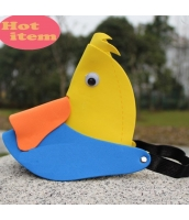 ハロウィン コスプレ 仮装 コスチューム 子供用 帽子 動物 小鳥 hw0011-4