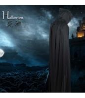 ハロウィン仮装 死神マント コスチューム コスプレ hw0014-1
