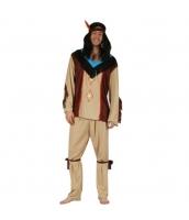 ハロウィン仮装 コスチューム インディアン女性 コスプレ インディアン 3点セット ヘッドピース+トップス+パンツ(道具別売) hw0028-6