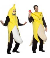 ハロウィン仮装 コスチューム お笑い バナナ コスプレ hw0035-2