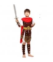 ハロウィン仮装 古代ローマシリーズ コスチューム スパルタカス コスプレ グラディエーター hw0039-5