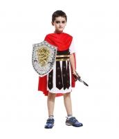 ハロウィン仮装 古代ローマシリーズ コスチューム スパルタカス コスプレ グラディエーター hw0039-8