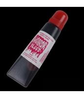 ハロウィン 仮装 コスプレ小道具 バンパイア プラズマ 血漿 hw0052-6