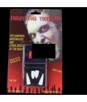 ハロウィン 仮装 コスプレ小道具 バンパイア 血カプセルx2+牙x4 hw0052-8