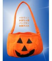 ハロウィン かぼちゃ・袋 パンプキン・お菓子入れ コスプレ道具 hw0053-6