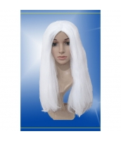 ハロウィン 仮装 女幽霊 ウィッグ コスプレ小道具 hw0054-6