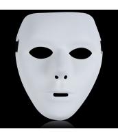 ハロウィン仮装 コスプレ小道具 幽霊マスク hw0057-18