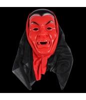 ハロウィン仮装 コスプレ小道具 バンパイアマスク hw0057-19