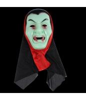 ハロウィン仮装 コスプレ小道具 バンパイアマスク hw0057-20