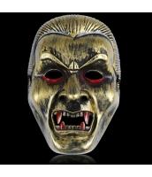 ハロウィン仮装 コスプレ小道具 バンパイアマスク hw0057-21