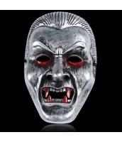 ハロウィン仮装 コスプレ小道具 バンパイアマスク hw0057-22