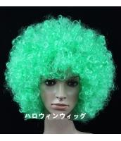 ハロウィン仮装 パーティウィッグ コスプレ小道具 hw0070-12