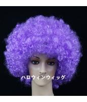 ハロウィン仮装 パーティウィッグ コスプレ小道具 hw0070-5