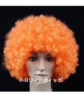 ハロウィン仮装 パーティウィッグ コスプレ小道具 hw0070-6