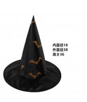 ハロウィン仮装 ウィッチハット コスプレ小道具 hw0072-10
