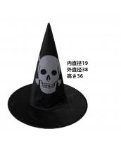ハロウィン仮装 ウィッチハット コスプレ小道具 hw0072-11