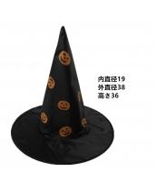 ハロウィン仮装 ウィッチハット コスプレ小道具 hw0072-9