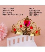 ハロウィン仮装 コスプレ小道具 ティアラ・王冠 hw0081-5
