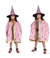 ハロウィン仮装 子供コスチューム2点セット hw0084-1