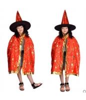 ハロウィン仮装 子供コスチューム2点セット hw0084-2
