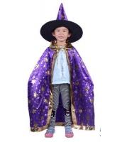 ハロウィン仮装 子供コスチューム2点セット hw0084-4