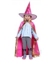 ハロウィン仮装 子供コスチューム2点セット hw0084-6