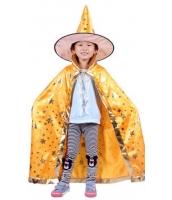 ハロウィン仮装 子供コスチューム2点セット hw0084-7
