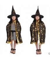ハロウィン仮装 子供コスチューム2点セット hw0084-8