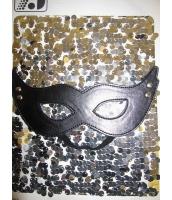 【即納】パーティマスク コスプレ コスチューム パーティグッズ ファンタジーブラックアイマスク tk-cc0323-2-bk-f【カラー:ブラック】【サイズ:フリー】