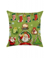クリスマス ファッション カジュアル 枕カバー cc0605-22