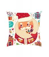 カートン クリスマス ギフト 枕カバー cc0623-22