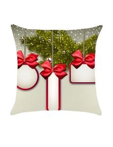 クリスマス プレゼント 枕カバー cc0647-3