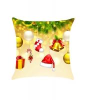 クリスマスツリー 枕カバー cc0655-7