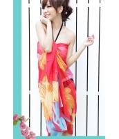 【即納】パレオ   水着付属品   美しき ロータス-cc40364 tk-cc40364-f【カラー:画像参照】【サイズ:フリー】