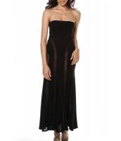 メッシュ入りナイトドレス-cc6536-2