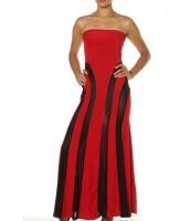 メッシュ入りナイトドレス-cc6536-3
