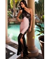マキシワンピナイトドレス-cc6583