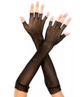 指なし 網 肘丈 グローブ cc73120