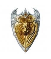 WoW ワールドオブウォークラフト おもちゃ 国王ライオン盾 武器・兵器 qx10006-17