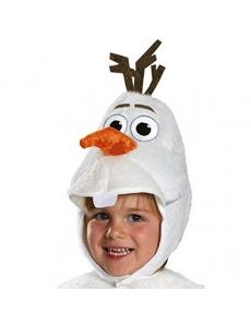 ハロウィン衣装 コスプレ コスチューム スノーベイビー 帽子 大人/子供共通 qx10008-7