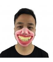 猪八戒 西遊記 コスプレ小道具 お笑いマスク 出っ歯 qx10012-6