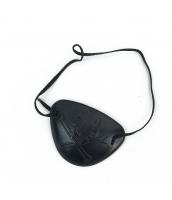 パイレーツ・オブ・カリビアン コスプレ小道具 海賊道具 アイパッチ qx10015-22