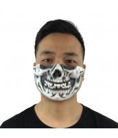猪八戒 西遊記 コスプレ小道具 お笑いマスク 髑髏 qx10016-11