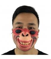 猪八戒 西遊記 コスプレ小道具 お笑いマスク ゴリラ qx10016-5